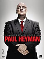 Wwe: Paul Heyman [DVD] [Import]