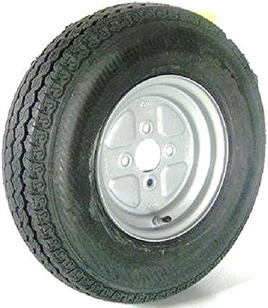 Amazon.es: ruedas para remolque - Neumáticos y llantas: Coche y moto