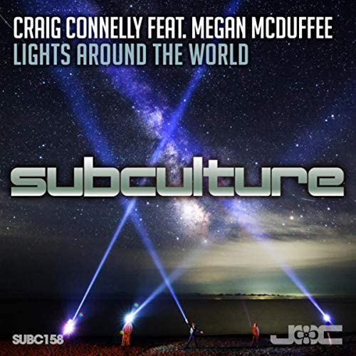 Craig Connelly feat. Megan McDuffee
