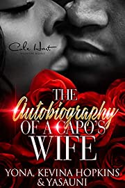 The Autobiography Of A Capo's Wife: African American Women's Fiction: Standalone