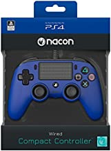 PS4 OFFICIAL CONTROLLER BLUE