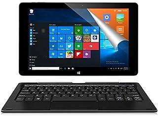 """ALLDOCUBE iwork10 Pro 2 in 1 Tablet PC con Teclado, Pantalla IPS 10.1"""" 1920x1200, Windows 10 + Android 5.1, Intel Atom X5 Z8330 Quad Core, 4GB RAM 64GB ROM, soporte de salida HDMI, Color Negro"""