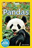 National Geographic Readers: Level 2 - Pandas