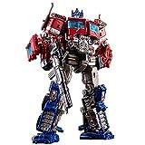 Transformers Optimus Prime Figure Mamba Transformers Masterpiece Optimus Prime Acciones Figuras, Transformadores de Juguete deformables Optimus Prime Cybertron