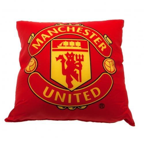Cushion - Manchester United F.C