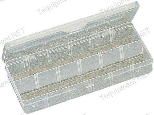 Eclipse 900-039 Pro's Kit Utility Compartment Box 12 Comp