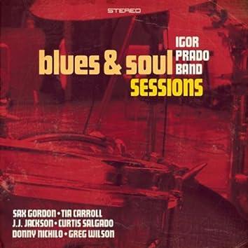 Blues & Soul Sessions