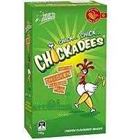 Chickadees100g箱