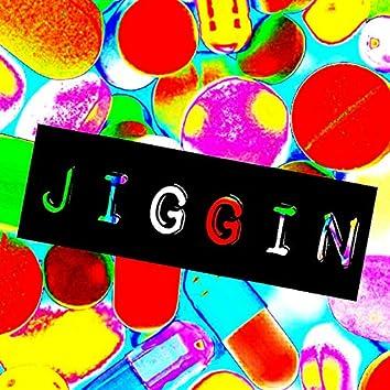 Jiggin (feat. Staccz)
