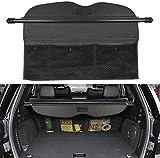 Cubierta de Carga Retráctil para Mazda 2 3 5 6 Cx-3 Cx-5 Cx-7 Cx-9 MX-5 Bt50 Rx8, Protector De Maletero, Alfombrilla para El Maletero,Accesorios Coche