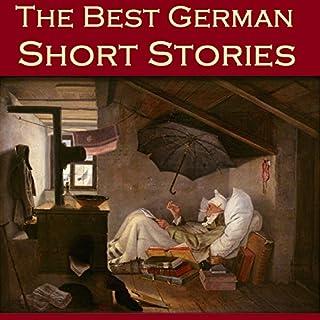 The Best German Short Stories cover art
