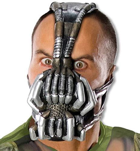 Horror-Shop Bane Latex Maske