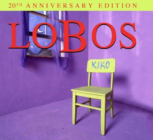 Kiko 20th Anniversary Edition