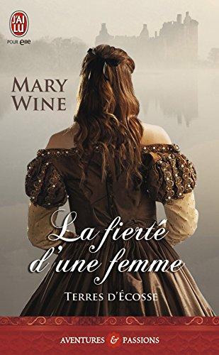 Terres d'Écosse (Tome 3) - La fierté d'une femme (French Edition)
