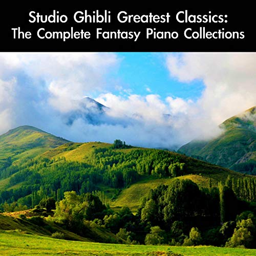 Innocent - The Girl Who Fell from the Sky: Fantasy Piano Version (From