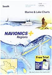 Max detailed charts for cruising, fishing and sailing. Get full marine coverage out to Bimini and West End, plus more than 1,400 lakes in AL, AR, FL, GA, KS, LA, MO, MS, NE, NM, OK and TX. Includes SonarChartTM 1 foot HD bathymetry map that reflects ...