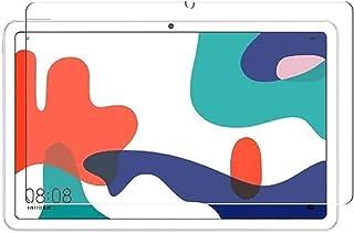 NUPO HUAWEI MatePad 10.4 ガラスフィルム 2.5D 硬度9H 飛散防止 指紋防止 高感度タッチ 極高透過率 旭硝子製 耐衝撃 HUAWEI MatePad 10.4インチ 強化ガラス液晶保護フィルム (1枚入)