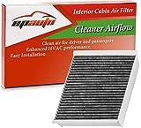 EPAuto CP150 (CF12150) Cabin Air Filter includes...