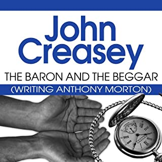 The Baron and the Beggar cover art