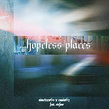Hopeless Places (feat. SIXFOURDOTHEMONEYDANCE)