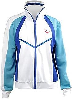 Cosplaysky Free! Iwatobi Swim Club Costume Haruka Nanase Jacket