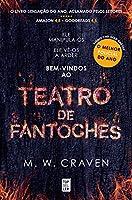 Teatro de Fantoches (Portuguese Edition)