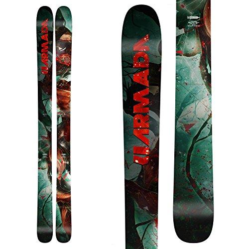 Armada Invictus Ski One Color, 178cm by Armada