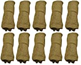 Selections Compostable Leaf Sacks Bags (Pack of 10)