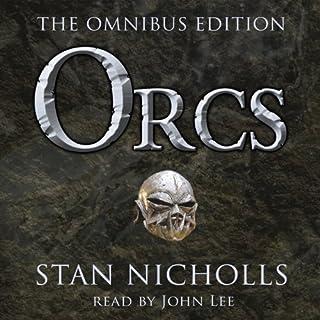 Orcs cover art