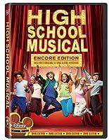 High School Musical (Encore Edition) [Import anglais]