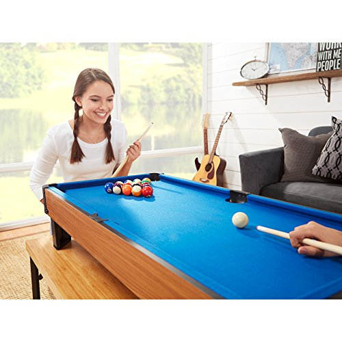 Playcraft 40-Inch Pool Table