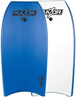 Ocean&Earth(オーシャンアンドアース) ボディボード ボディボード RAZOR (レーザー) ZR36 ネイビー 36