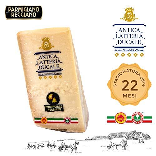 Parmigiano Reggiano 22/24 mesi - 1 Kg