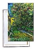 Unified Distribution Vincent Van Gogh - Der Garten der