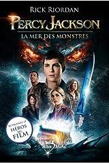 La Mer des monstres : Percy Jackson - tome 2 (Wiz) Format Kindle