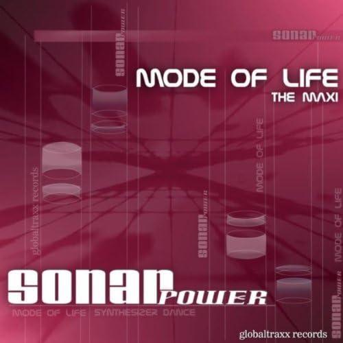 SonarPower