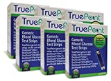 True Point Generic Test Strips 300 Count for Use with One Touch Ultra, Ultra 2 and Ultra Mini Meter. (Meter NOT Included, Test Strips ONLY)