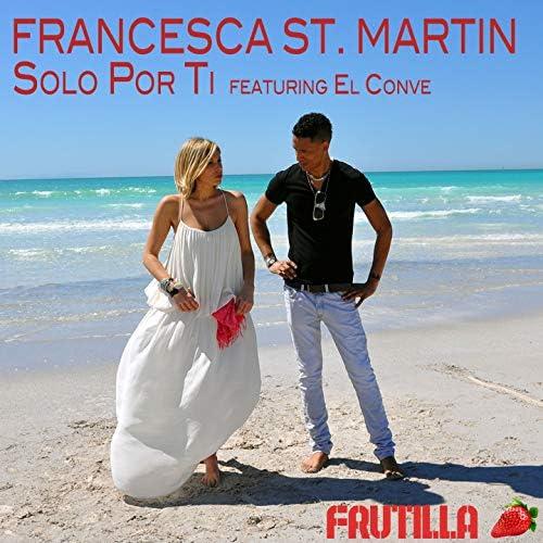 Francesca St. Martin feat. El Conve