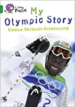 My Olympic Story: Band 15/Emerald