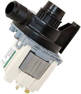 Pompe de vidange pour Machine à laver Zanker équivalent à 1326630207