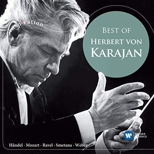 Herbert Von Karajan/Various - Herbert Von Karajan - Best Of [CD]