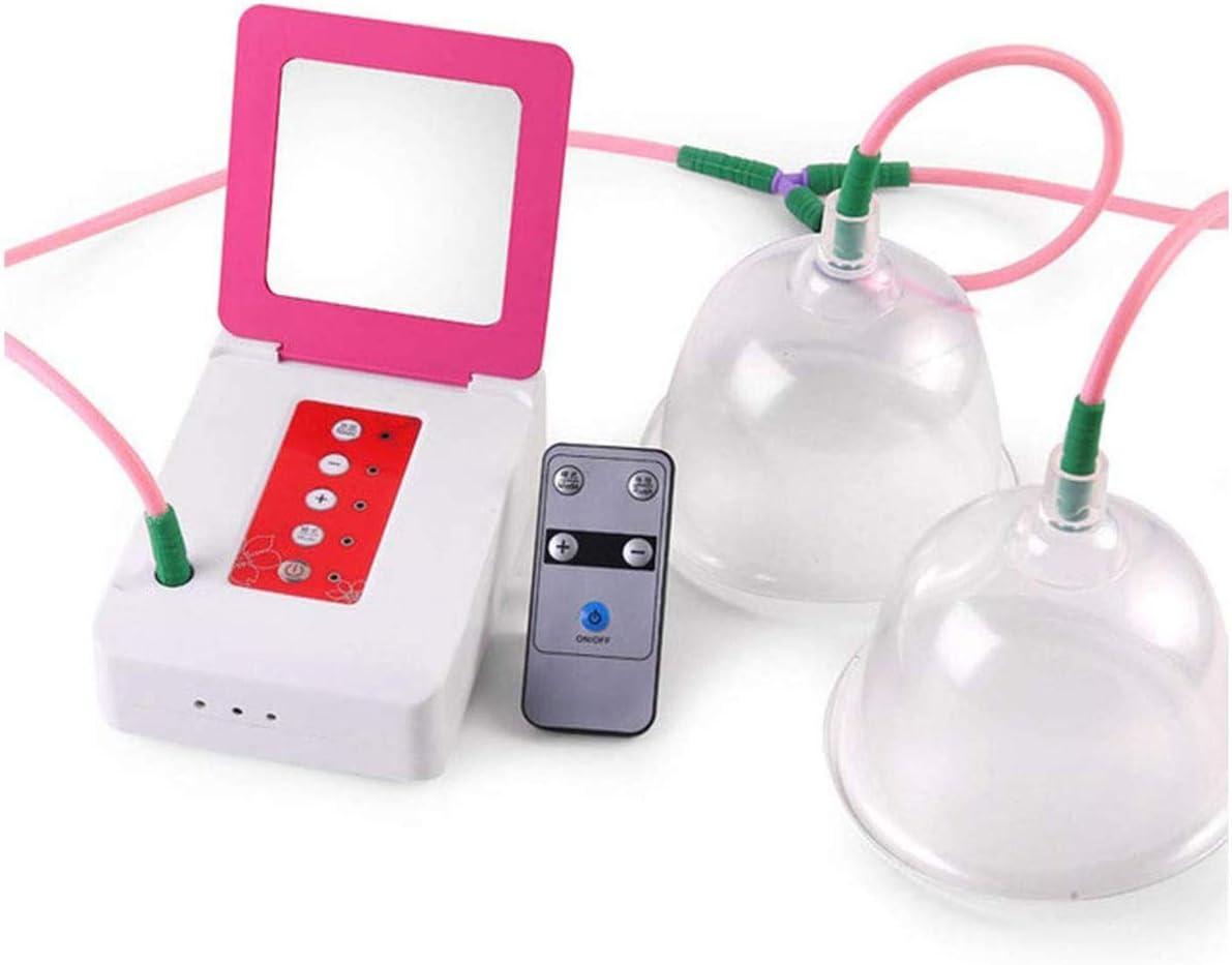 BEIAKE USB Breast Enlargement Import Electric Lift Bust New arrival Enhancer Massag