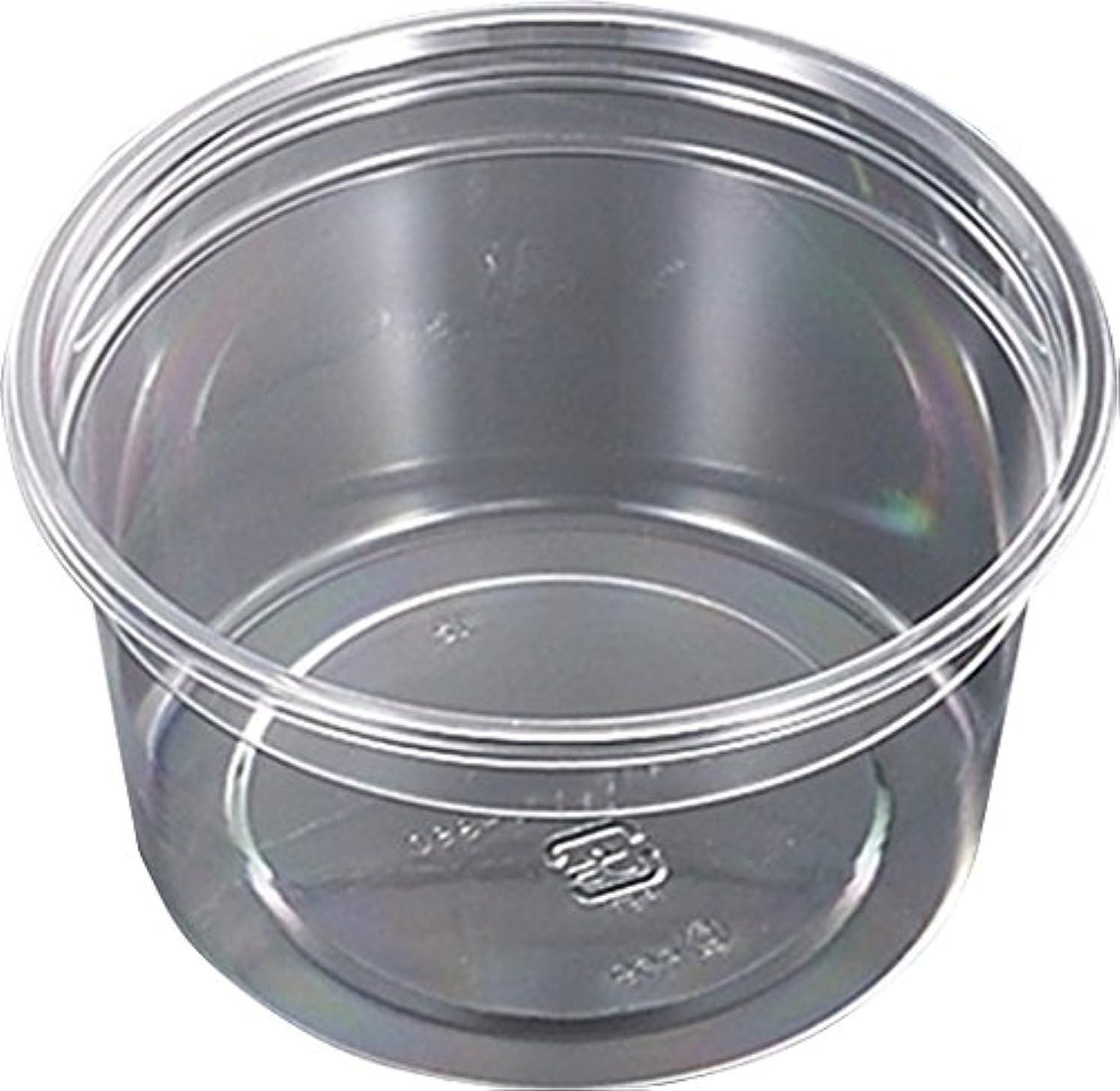 病気だと思うカスケード含む中央化学 使い捨て容器 C-AP丸カップ 150-850 TS身 850ml 50枚入 容量:約850ml