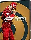 F1 2020 Schumacher Deluxe Edition mit Schumacher Steelbook [Limited Edition] (exklusiv bei Amazon.de) (PS4)