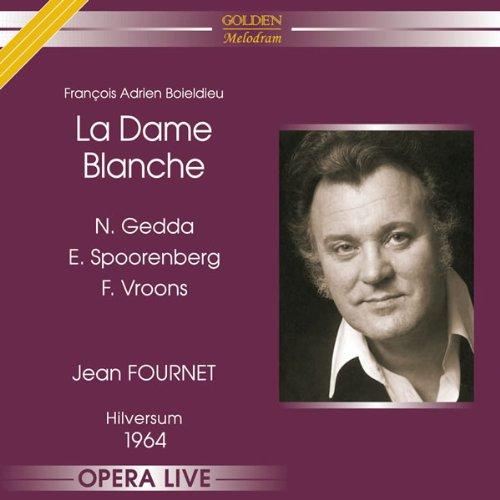 Dame Blanche, la