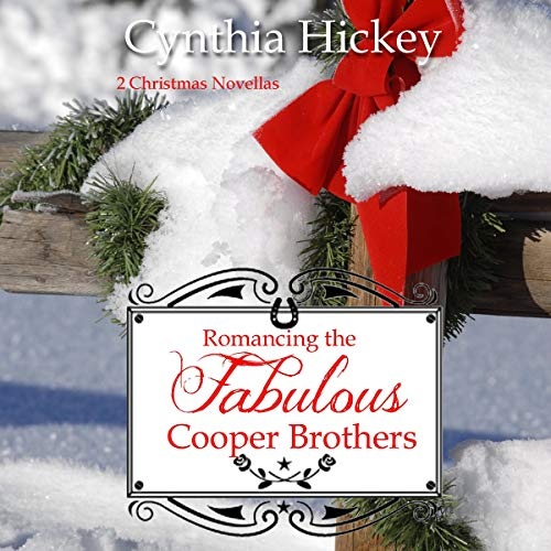 Romancing the Fabulous Cooper Brothers Titelbild