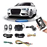 Best Remote Car Starters - Remote Starter for Car PKE Passive Keyless Entry Review