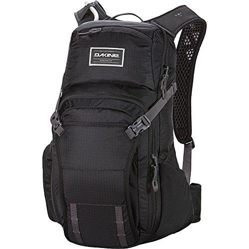 Dakine Backpack Protectors, Black, OS