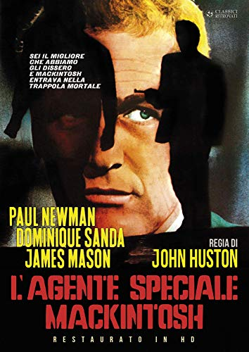 L'Agente Speciale Mackintosh (Restaurato In Hd)