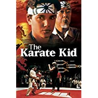 The Karate Kid (1984) (4K UHD Digital Film)